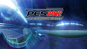 PES 2012 Android Download Apk